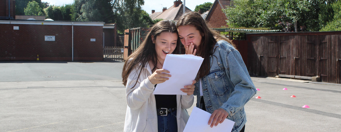 kingswinford academy exam and gcse results