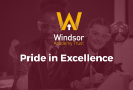 kingswinford academy is proud to be part of windsor academy trust