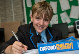english curriculum at kingswinford academy